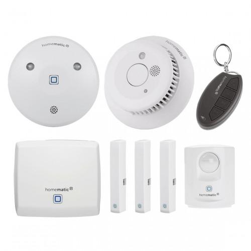 Homematic IP Sicherheit und Alarm