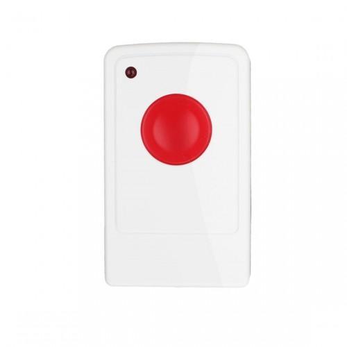 LUPUSEC - Panic Button