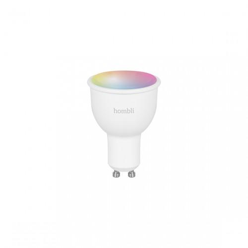 Hombli Smart Spot GU10 RGB + WW