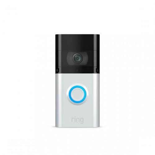 Ring Video Doorbell 3 Plus - Smarte Video-Türklingel