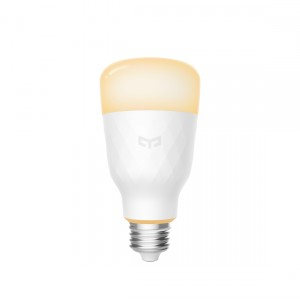 Yeelight Smart LED Lampe 1S - dimmbar Weiß