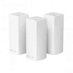 Linksys Velop 3er-Set - Tri-Band Mesh-WLAN-System