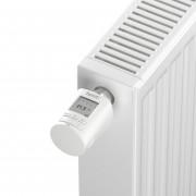 AVM FRITZ!DECT 301 Dreierpack - Smarter Heizkörper-Thermostat an Heizung