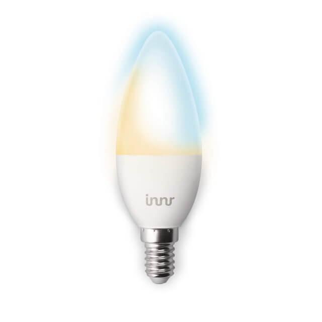 Innr Bulb RB 148 T - warm dimmbare E14-LED-Kerze