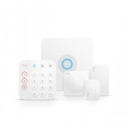 Ring Alarm-Sicherheitssystem Komplett-Set