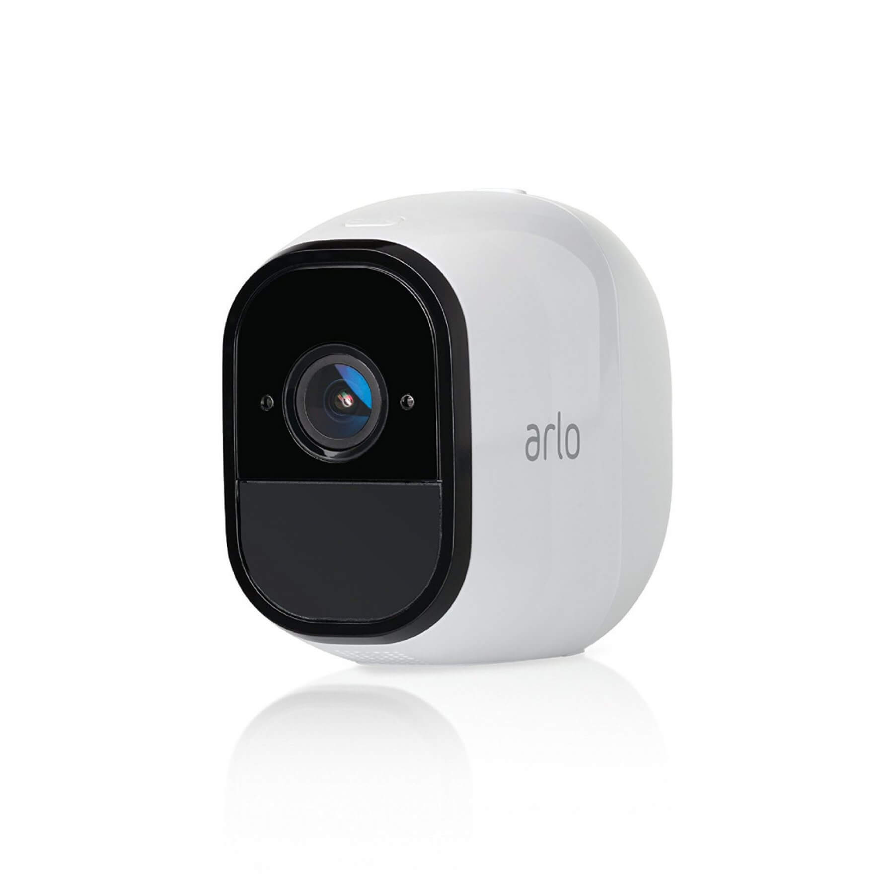 netgear arlo hd kamera vmc3030 innenkameras video berwachung sicherheit. Black Bedroom Furniture Sets. Home Design Ideas