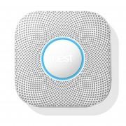 Nest Protect 6er-Set - Protect Rauch- und Kohlenmonoxidmelder, 2. Generation front