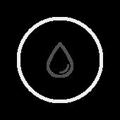 Icon Wassertropfen