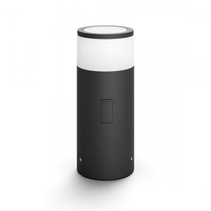 Philips Hue LED Sockelleuchte Calla Base Kit Produktbild