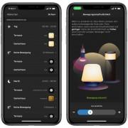 Philips Hue Lightstrip Basis Starter Set App