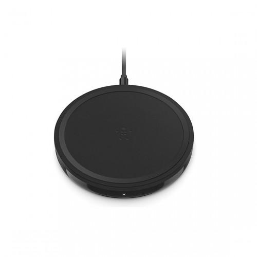 Belkin BOOST UP - Kabelloses Ladepad für iPhone, 10 W