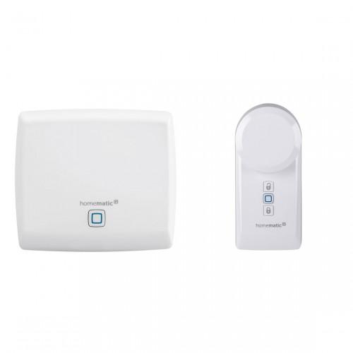Homematic IP Türschlossantrieb + Access Point