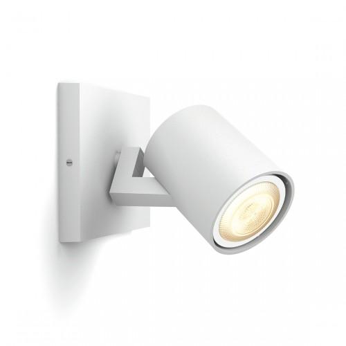 Philips Hue Runner LED 1-er Spot Bluetooth 350lm Erweiterung in weiß