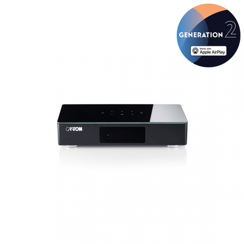 Canton Smart Connect 5.1 S2