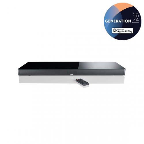 Canton Smart Sounddeck 100 S2 - Multiroom-Sounddeck