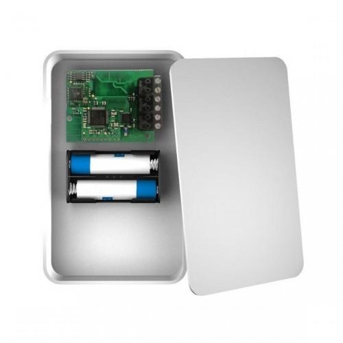 Danalock Universalmodul V1 - Bluetooth geöffnetes Produkt mit Batterien