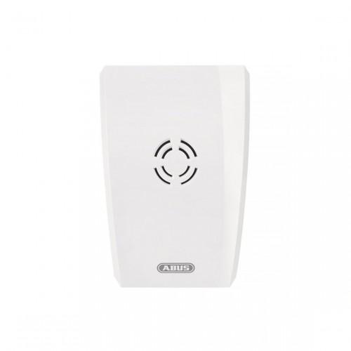 ABUS Smartvest Funk-Wassermelder mit Stecker