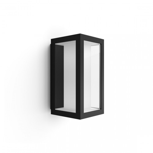 Philips Hue LED Wandleuchte Schmal Impress