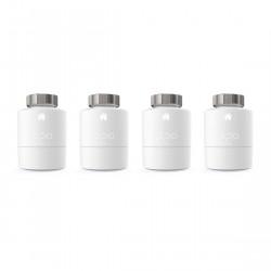 tado° Smartes Heizkörper-Thermostat - Quattro Pack