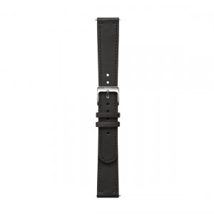 Withings/Nokia Activité Leder-Armband 18mm front