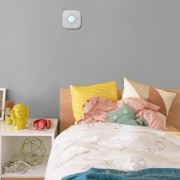Google Nest Protect Doppelpack - Rauch- und Kohlenmonoxidmelder, 2. Generation