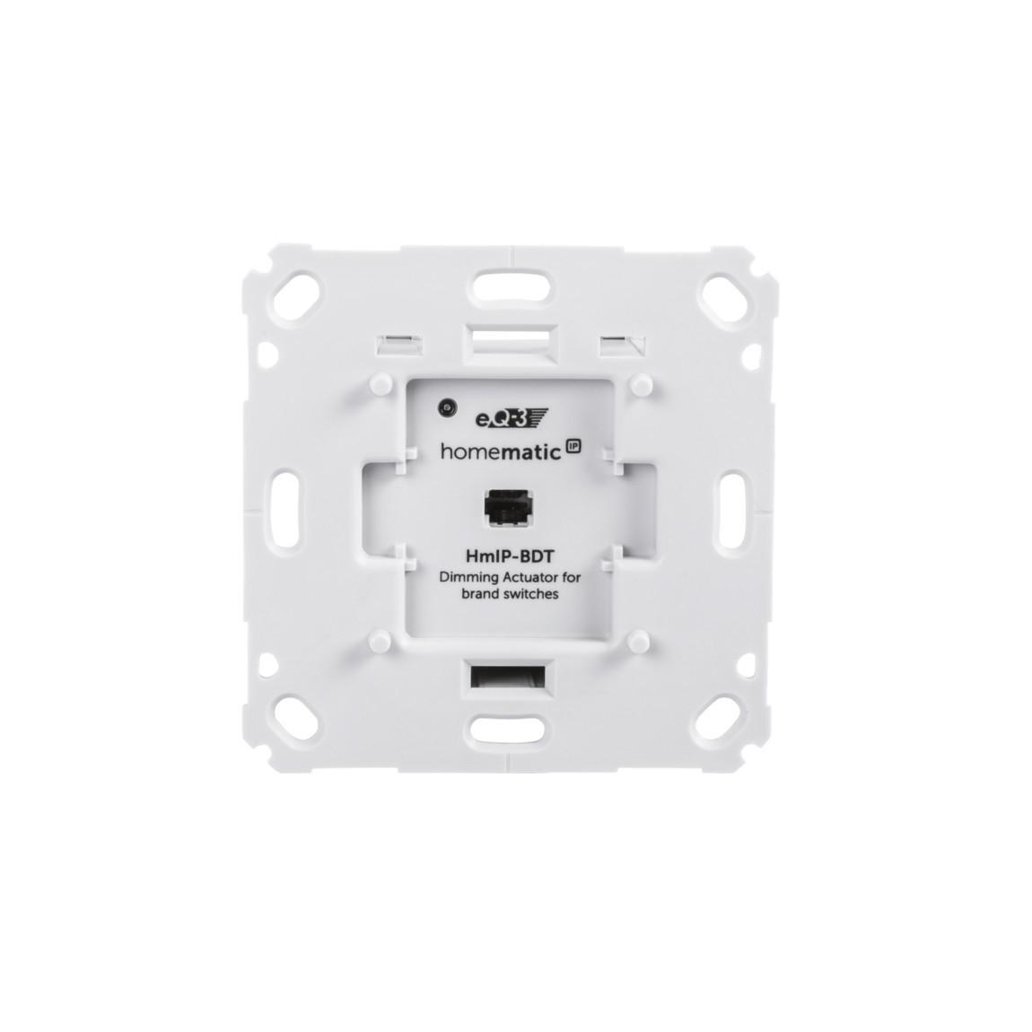 Homematic IP Dimmaktor für Markenschalter kaufen | tink