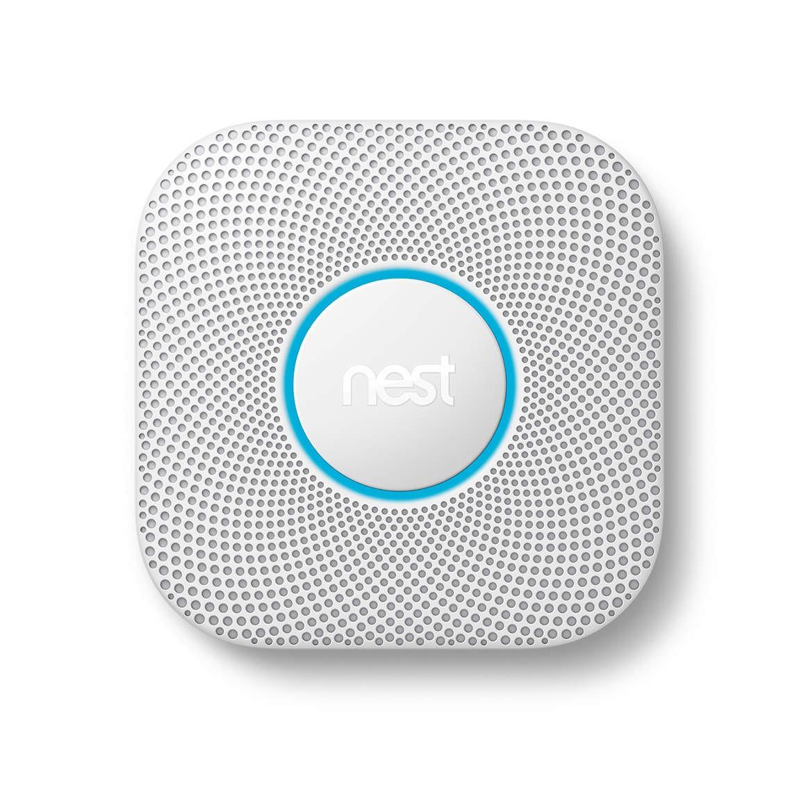 nest protect 3er pack gratis google home mini kaufen tink. Black Bedroom Furniture Sets. Home Design Ideas