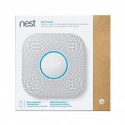 Nest Protect Dreierpack + Google Home Mini