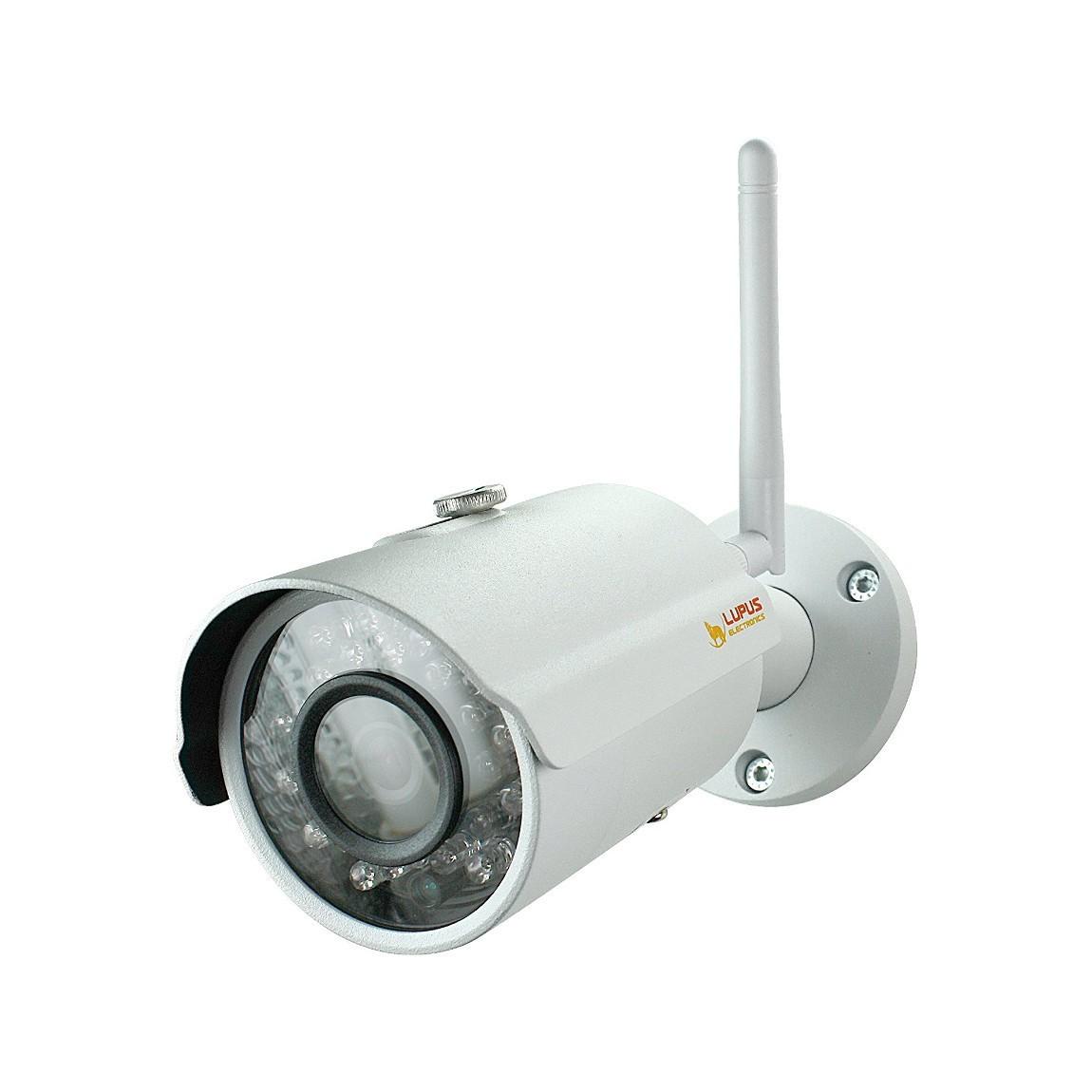 LUPUSNET HD LE201 Außenkamera