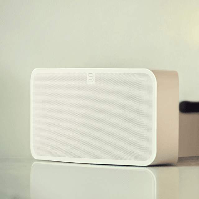 Bluesound Pulse 2 -Bluetooth/WLAN-Lautsprecher