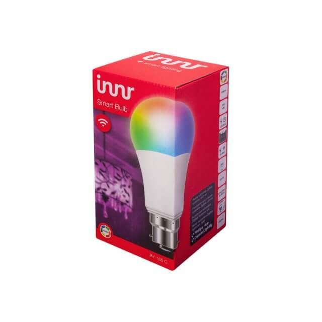 Innr Bulb RB 185 C - RGBW-LED-Lampe