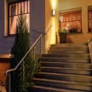 Bosch Smart Home - Hauspaket Einbruchschutz - 360° Innenkamera