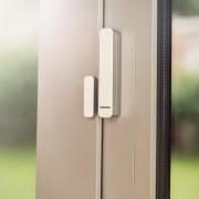 Bosch Smart Home - Hauspaket Einbruchschutz - Fenster- und Türkontakt