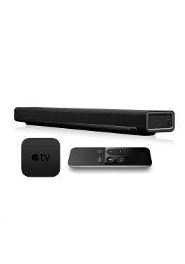 Sonos PLAYBAR + Apple TV