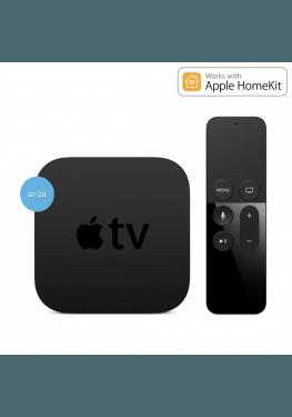Apple TV - 32 GB (4.Gen)