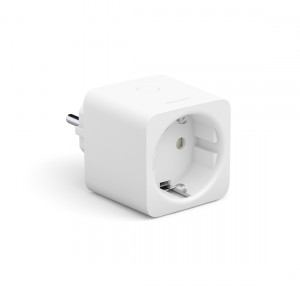 hilips Hue Smart Plug - Schaltbare Steckdose vorne