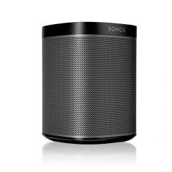 Sonos PLAY:1 WLAN-Lautsprecher - schwarz