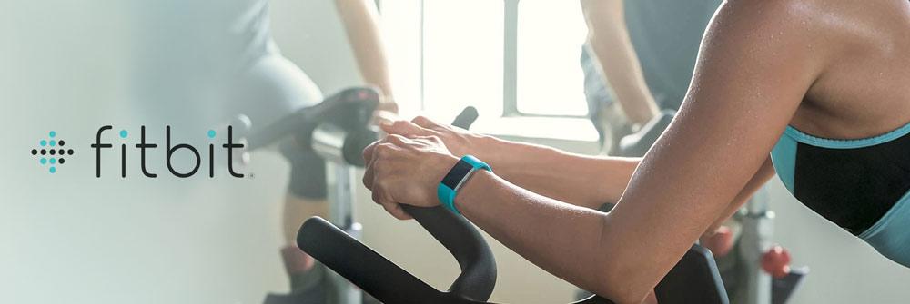 Smarte Produkte von Fitbit