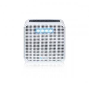 Blaupunkt PVA 100 - Smarter WLAN-Lautsprecher frontale Ansicht