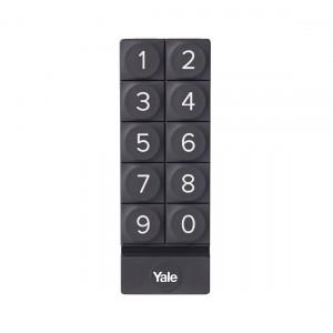 Yale Smart Keypad