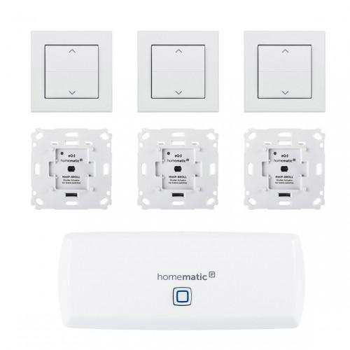 Homematic IP Starter Set Beschattung WLAN Plus