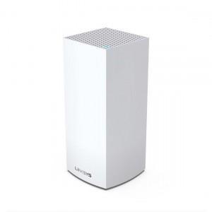 Linksys Velop AX MX5300 - Tri-Band WiFi 6 Mesh-WLAN-System schräg vorne