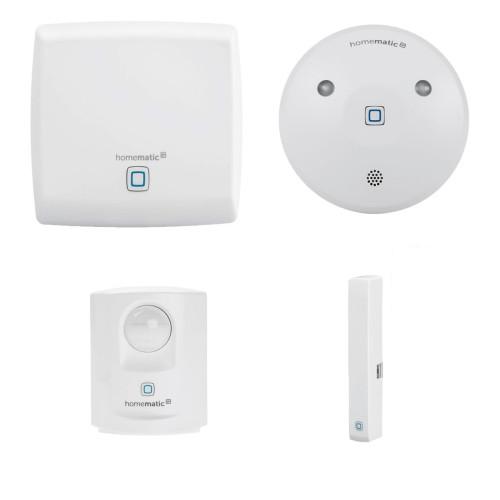 Homematic IP Starter Set Alarm
