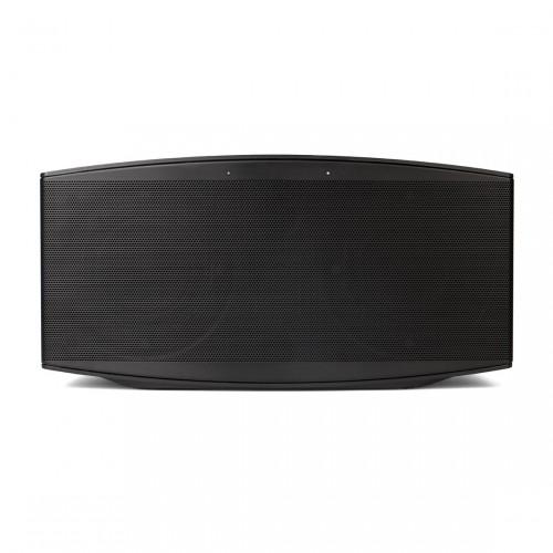 Blaupunkt MR 100 - Multiroom-Lautsprecher mit integriertem Google Chromecast frontale Ansicht