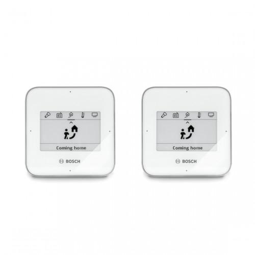 Bosch Smart Home Twist Fernbedienung 2er-Pack