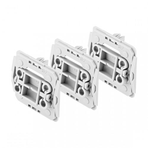 Bosch Adapter 3er-Set Berker (B2)