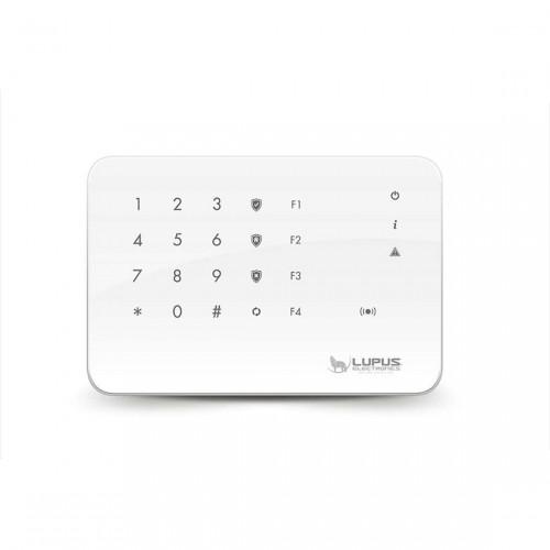 LUPUSEC - Outdoor Keypad V2