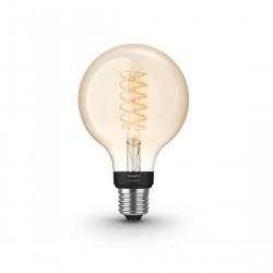 Philips Hue White Filament Globe E27 Bluetooth - Filament-Lampe