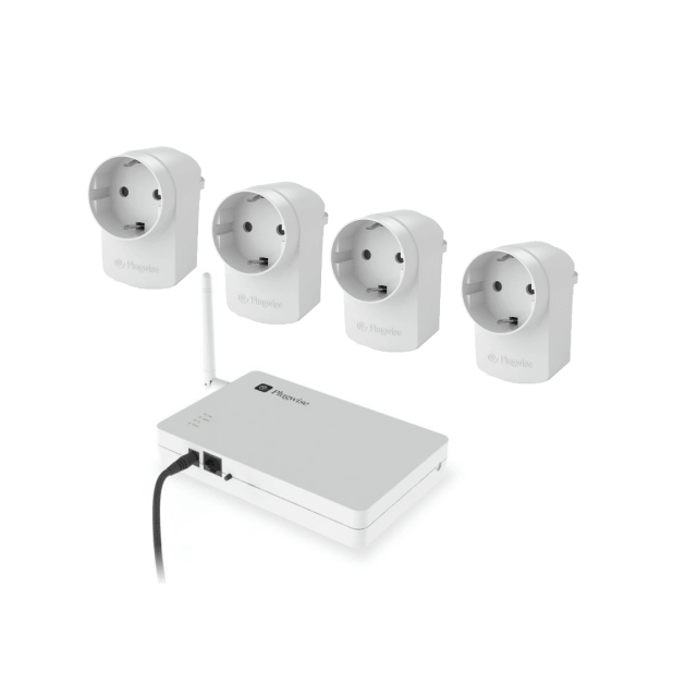 Plugwise Home Manager Kit