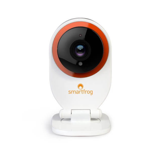 Smartfrog Camera
